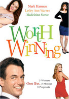 Worth Winning (1989) DVD