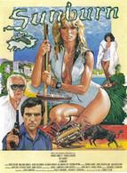 Sunburn (1979) DVD