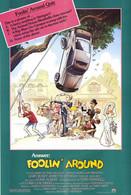 Foolin' Around (1980) DVD