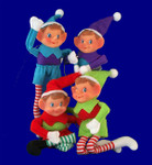 festive-elf-doll-ornaments-shelf-sitters