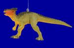 "Dracorex Dinosaur Ornament, 7"", break resistant #SL4874"