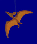 Pteranodon Dinosaur Era Reptile Ornament