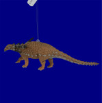Sauropelta Dinosaur Ornament
