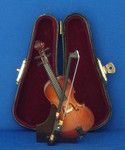 "Mini Cello Gift Set, 4 pc - 4"" Cello Small #HI2627"