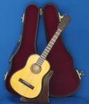 "Mini Folk Guitar Gift Set, 3 pc - 8 1/2"" Guitar Large #HI2628"