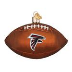 Atlanta Falcons NFL Football Ornament 12664