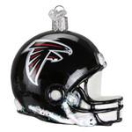 Atlanta Falcons Helmet Ornament 12663