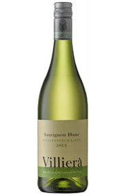 2015 Villiera Sauvignon Blanc Stellenbosch / Elgin South Africa 750 mL