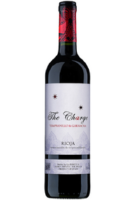 "2010 La Bascula ""The Charge"" DO Rioja Spain 750 mL"