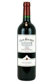 2010 Château Clos Bourbon AOC Cadillac Côtes de Bordeaux France 750 mL