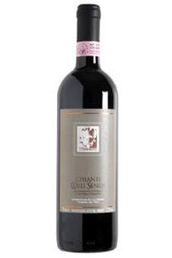 2007 Lombardo Chianti Coli Senesi DOCG Italy 750 mL