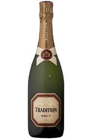 NV Villiera Tradition Brut Stellenbosch South Africa 750 mL