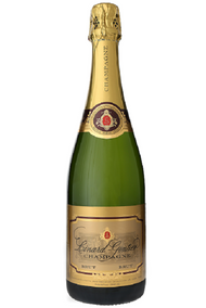 NV Linard Gontier Champagne Brut NV France 750 mL