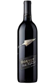 2014 Boeger Walker Vineyard El Dorado California Zinfandel 750 mL