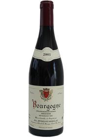 2001 Alain Hudelot-Noellat Bourgogne Pinot Noir Burgundy France 750 mL
