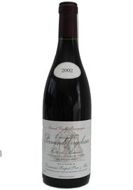 2002 Domaine Rapet Pernand Vergelesses AOC Burgundy 750 mL