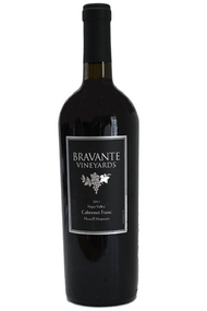 2011 Bravante Howell Mountain Estate Cabernet Franc 750 mL