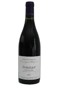 2003 Dominique Mugneret Echezeaux Grand Cru Burgundy 750 mL