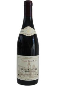 1999 Domaine Pierre Gelin Fixin 1'er Cru Les Hervelets Burgundy 750 mL