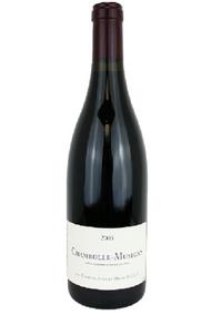 2005 Anne et Hervé Sigaut Chambolle-Musigny Burgundy France 750 mL