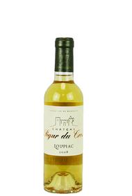 2008 Château Segur du Cros Loupiac Bordeaux France 375 mL
