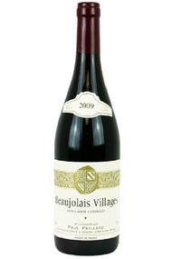2009 Paul Paillard Beaujolais Villages France 750 mL