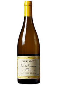 2009 Estelle Sauvion Muscadet Loire France 750 mL