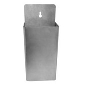STAINLESS STEEL CAP CATCHER