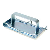 "5"" X 2 3/4"" GRIDDLE SCREEN HOLDER"