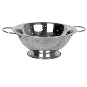 13 QT STAINLESS COLANDER
