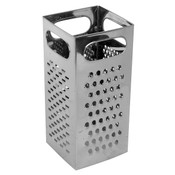 "4"" SQUARE GRATER"