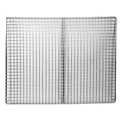 "11 3/8"" X 14 5/8"" FRYER SCREEN, NICKEL PLATED"