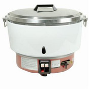 50 CUPS RICE COOKER - NG