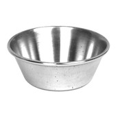1.5OZ STAINLESS SAUCE CUP