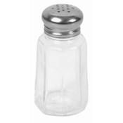 1 1/4 OZ STAINLESS STEEL PANELED SHAKER