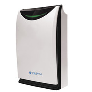 DrevalAir Hepa Air Purifier Humidifier UV