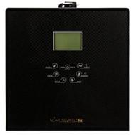 9 plates alkaline water ionizer machine 2 filters UV light