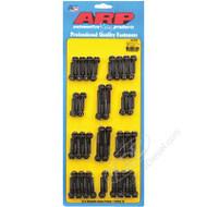 ARP 100-753X Black Oxide Valve Cover Bolt Kit - 12 Point Head