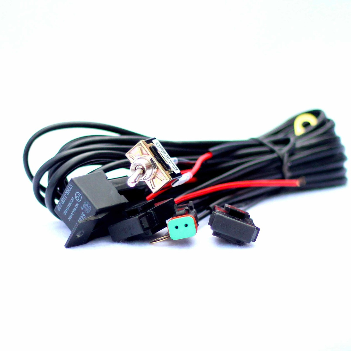 WH20_1__30625.1396140977?c=2 duck boat wiring harness for southern lite led boat lite boat wiring harness at suagrazia.org