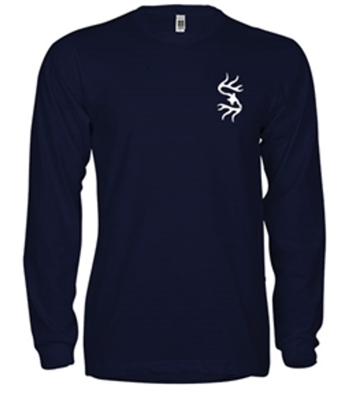 SLL Navy UTV Tee (Long Sleeve)