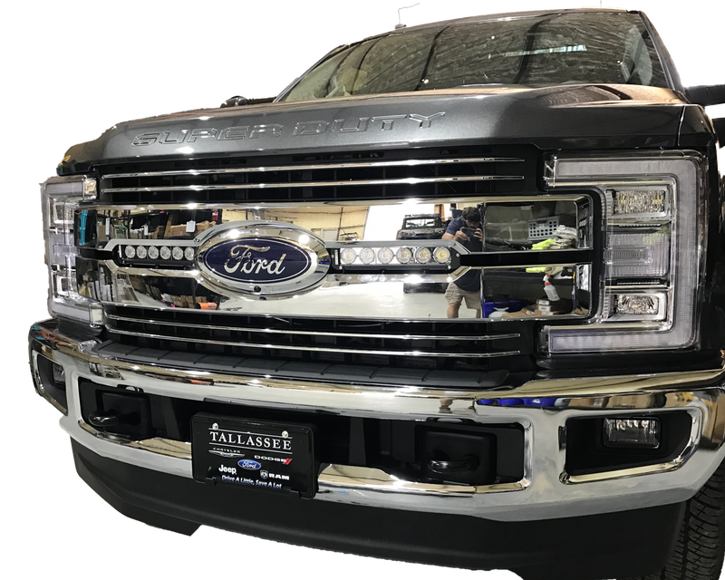 DoubleHiddenMount__97322.1490640633?c=2 the ultimate outdoorsman roof rack with green and white predator Outdoor Lighted Deer at crackthecode.co