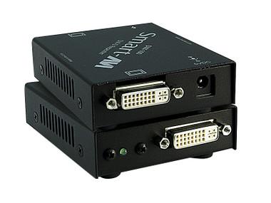 DVX-100 DVI Extender by Smart AVI (DVX-100)