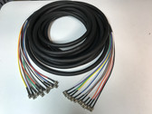 10 Channel 3G/6G HD SDI BNC Snake Cable