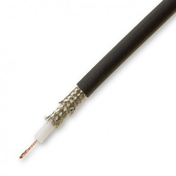 Belden 1505F RG59/21 SDI Coaxial Cable per ft (1505F-FT)