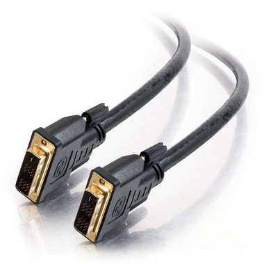 Plenum High Speed DVI-D Cables