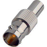 BNC Female Coaxial Connector for Belden1505A and  Gepco VPM 2000