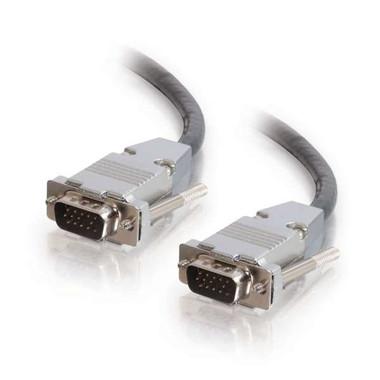 50ft Plenum-Rated HD15 VGA/UXGA Cable