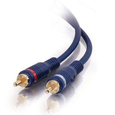 25ft Velocity RCA Audio Cable (29100)