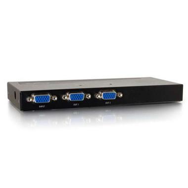 2-Port UXGA Monitor Splitter/Extender (Female Input) (29503)