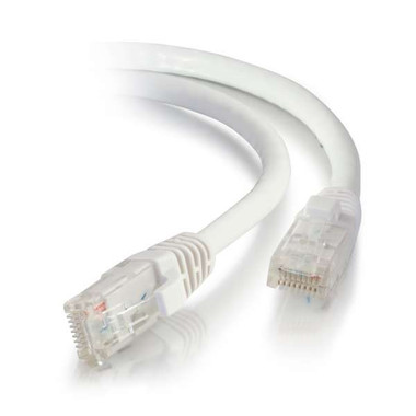 3ft Cat5e Snagless Unshielded (UTP) Ethernet Network Patch Cable (1003)
